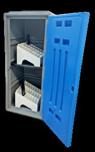 Phone locker multiple storage A series