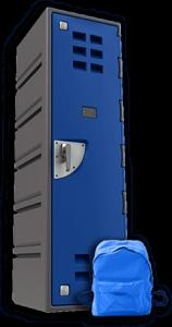 School-Locker-A-Series-DB