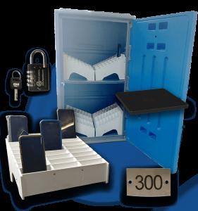 phone lock-up kit taller