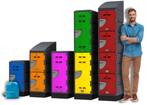 A Series Lockers