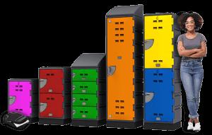 C-Series-Lockers