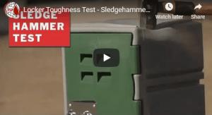 Locker Toughness Test