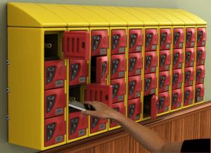 Phone Lockers UK