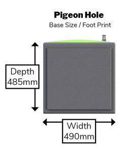 Pigieon-Hole-Foot-Print@75-248x300