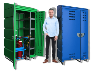 Tool Lockers UK