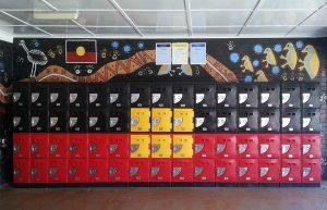 ppe lockers